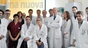 Orbassano, San Luigi premiato negli Usa per la chirurgia della spalla
