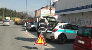 Rivoli, motociclista travolto e ucciso in via Tagliamento