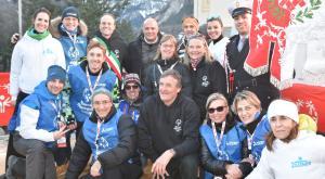 Aperta la 30ª edizione degli Special Olympics