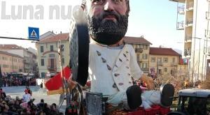 Rivoli, Cannavacciuolo fa trionfare Cambiano alla sfilata