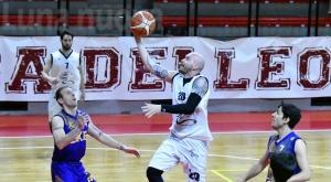 Serie D, playoffs: Parente micidiale, il Sagrantino fa fuori la Beinaschese