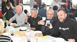 Festa dei Popoli, in 200 a Bussoleno con Nosiglia