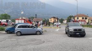 Scontro sulla statale 24 a Bussoleno, muore un motociclista di Bruino