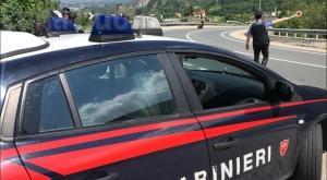 Moto truccate e sorpassi pericolosi: la stretta dei carabinieri