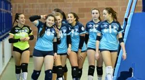 Nel campionato Under 17 brillano in trasferta Isil Almese e Go Volley
