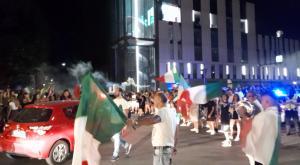 Rivoli, corso Francia diventa corso Italia