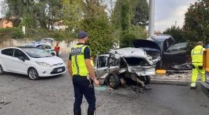 Rivoli, carambola mortale: 57enne accusato di omicidio stradale