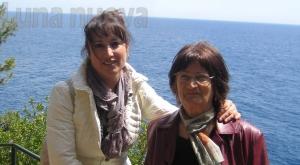 Condove: mamma e figlia, un volo in cielo per non soffrire