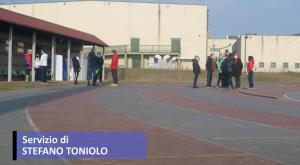 """Rivoli, 50 tappe per il """"Giro d'Italia solidale"""""""