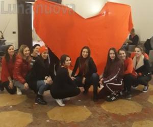 Un San Valentino in biblioteca contro la violenza sulle donne