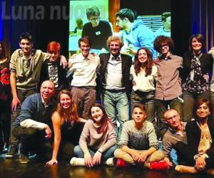 Alpignano, Muzik: prima tappa in scena a Fontaine