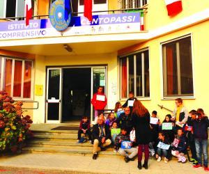 S.Antonino: avanzo sbloccato, presto il cantiere alla scuola media