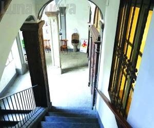 """Susa,  barriere architettoniche: tre """"case"""" comunali si adegueranno"""