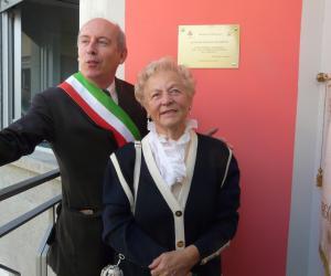 Borgone: le associazioni piangono Maria Pralotto, oggi l'ultimo saluto