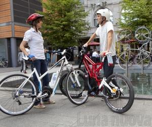 250 euro per chi acquista una bici a pedalata assistita