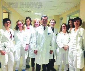 Rivoli, da lunedì in funzione un nuovo day hospital