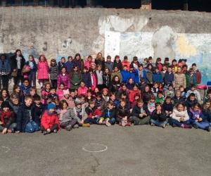 Giaveno, 'Kids friendly', scuola e museo uniti