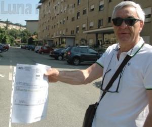 Collegno, Villaggio Dora contro la tassa sul passo carraio
