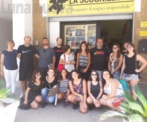 Avigliana-Buttigliera: viaggio della legalità a Napoli