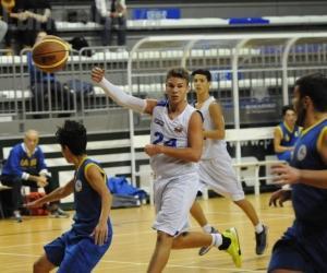 Che peccato: chiude Torino West Basket, un'esperienza utile per i giovani