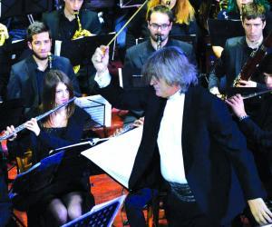 Pianezza: dieci candeline per l'Orchestra Fiati Giovanni XXIII