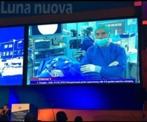 Orbassano, al S.Luigi la chirurgia del futuro