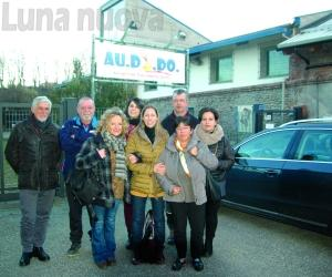 Alpignano e Pianezza: risorse unite a favore dei disabili