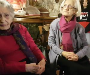 Borgone: le 100 candeline di nonna Pierina Tamasco