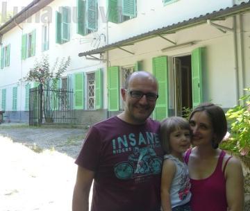 """""""Casa Tua"""" ad Almese: con Lorenzo e Chiara nel segno dell'accoglienza"""