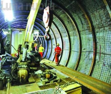 Tav, Telt non si ferma: appalto del tunnel di base entro l'estate