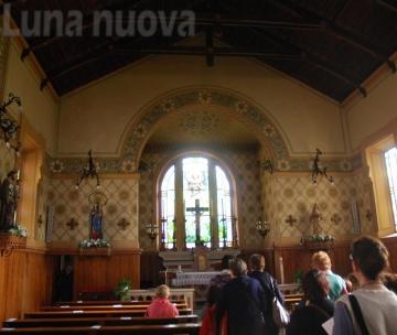 Collegno, Villaggio Leumann contro il vescovo che cancella la messa