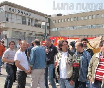 Grugliasco, crac De Tomaso, condannati i Rossignolo