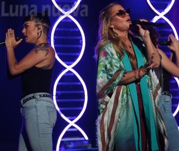 Anastacia apre l'estate della grande musica