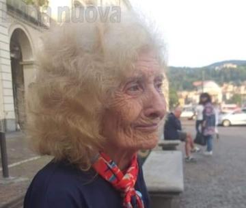Collegno, scomparsa un'anziana: ricerche in corso