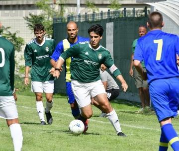 Arriva la Coppa Piemonte: il lockdown del pallone sta per finire