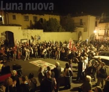 Arresti No Tav: «Questa è persecuzione politica»
