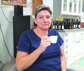 """Un caffè con... Francesca Frediani e i suoi tanti """"sassolini"""" a 5 Stelle"""