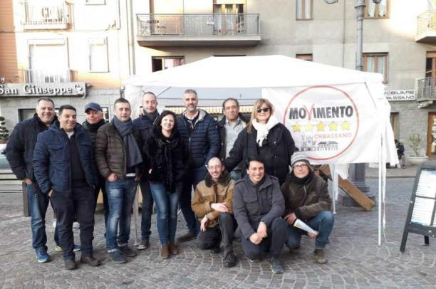 Orbassano: Andrea Suriani, sindaco per nuovi orizzonti