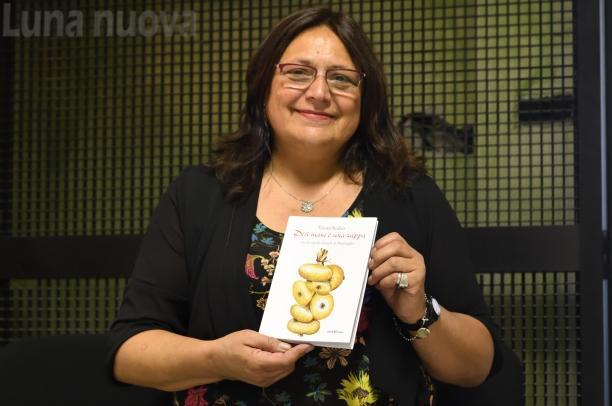 Maria Scalzo: quando la cipolla diventa protagonista