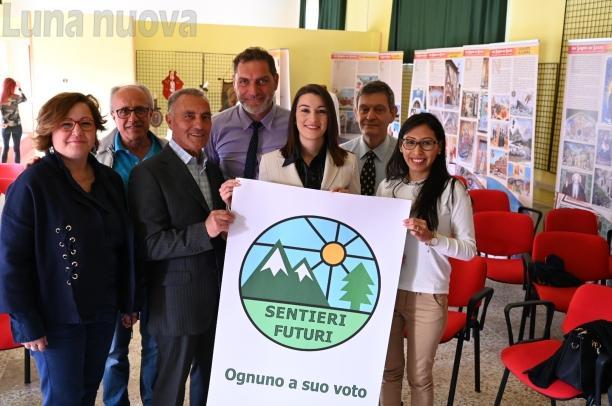 Coazze, Ciro Paolo Bonato è il candidato della civica vicina ai 5 Stelle
