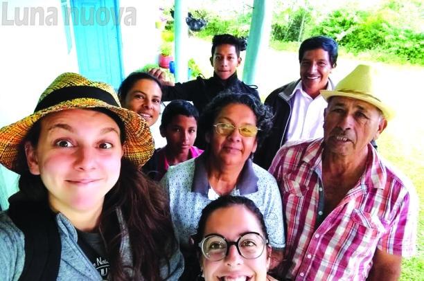 Colombia: il viaggio di Giulia alle radici del caffè