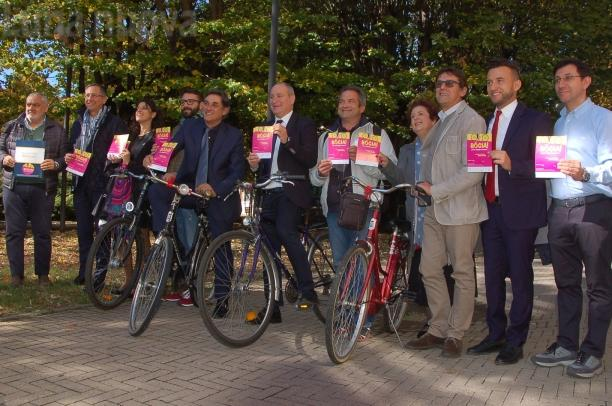 """Bike to work"": più pedali e più guadagni"