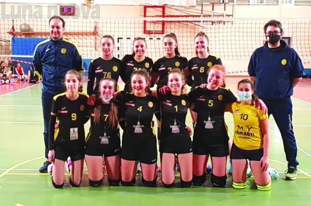 Under 17: primi sorrisi per Bzz Piossasco e Cus Alpignano